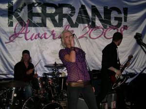 Kerrang Awards Aftershow