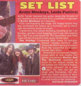 Daily Star 29.08.09, cropped2, Rockaoke