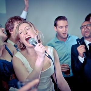 rock & roll star weddings