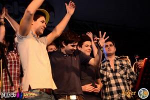 Keele Uni Refreshers 2012