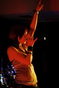 Showcase at SWAY, London