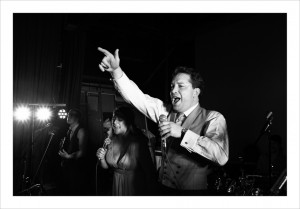 Rockaoke Weddings