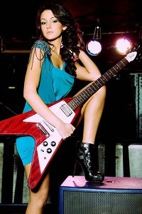 michelle_keegan_rock_chick