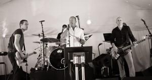 Alan Shearer's 40th Birthday Party