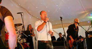 Alan Shearer's 40th Birthday Party