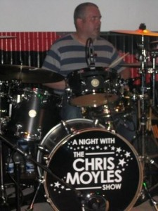 Chris Moyles Show at Milton Keynes – april 2009