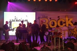 Rockaoke at Corporate Events