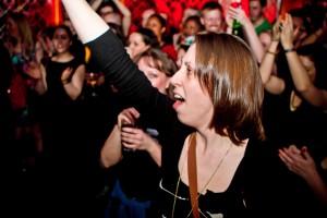 Rockaoke @ Punk – march 2011