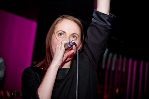Rockaoke @ Punk – march 2011