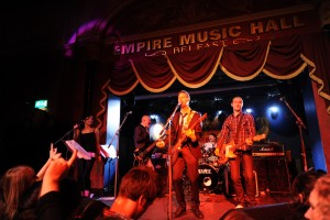 Empire, Belfast 2009