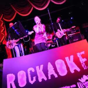 Rockaoke115
