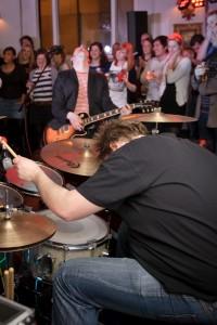 Red Nose Rockaoke – 2011