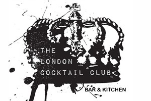 London Cocktail Club – 6th October 2016
