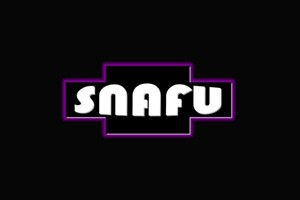 SNAFU – 31st March 2017