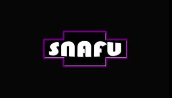 SNAFU – 31st March 2017