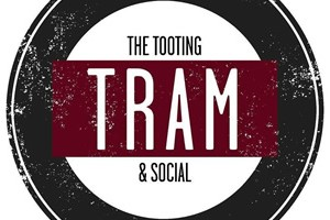 Tooting Tram & Social – 14th April 2017