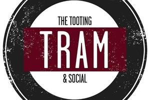 Tooting Tram & Social – 12th August 2016