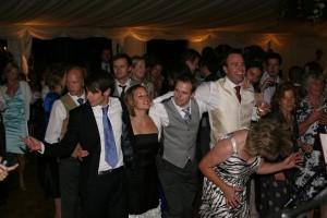 Nat & Tim's wedding