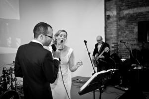 Kate & Tom's wedding