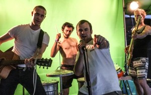 Rockaoke Unplugged