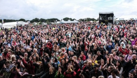 Carfest South 2012-14