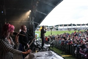 Chris Evans' Carfest – Summer 2012