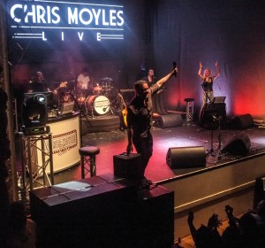 Chris Moyles Tour – Bournemouth