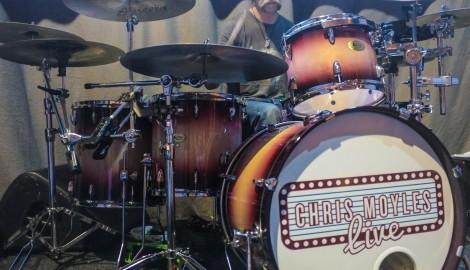 Chris Moyles Bournemouth-2