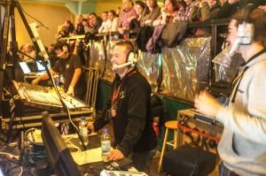 Chris Moyles Tour – Glasgow