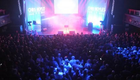 Chris Moyles Live-6