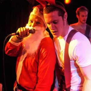 have yourself a rockaoke xmas