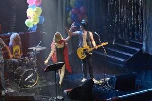 Guilty Pleasures @ Koko – Sept 2011