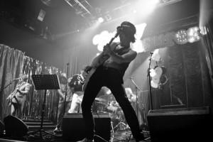 Guilty Pleasures @ Koko – Sept 2011