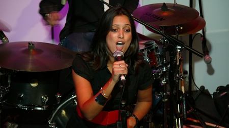 Commercial Radio's Got Talent - rockaoke com