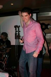 John Lewis @ Hard Rock Cafe