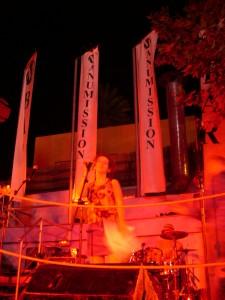 Ibiza Rockaoke!
