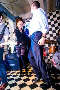 London Cocktail Club – dec 2015