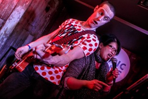 Red Nose Rockaoke – 2015