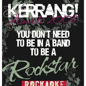 Kerrang Awards Aftershow