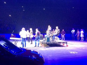 Last Ever Top Gear Live (with Clarkson, Hammond and May) – November 2015