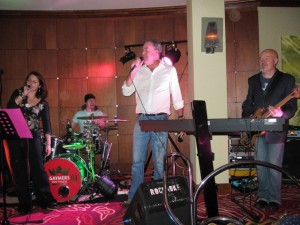 Top Gear Live Afterparty – 2009