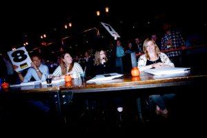 151027 Brooklyn Bowl, Agency Showcase.