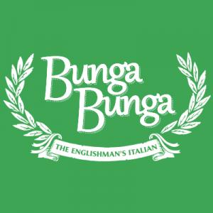 BungaBungaLogo