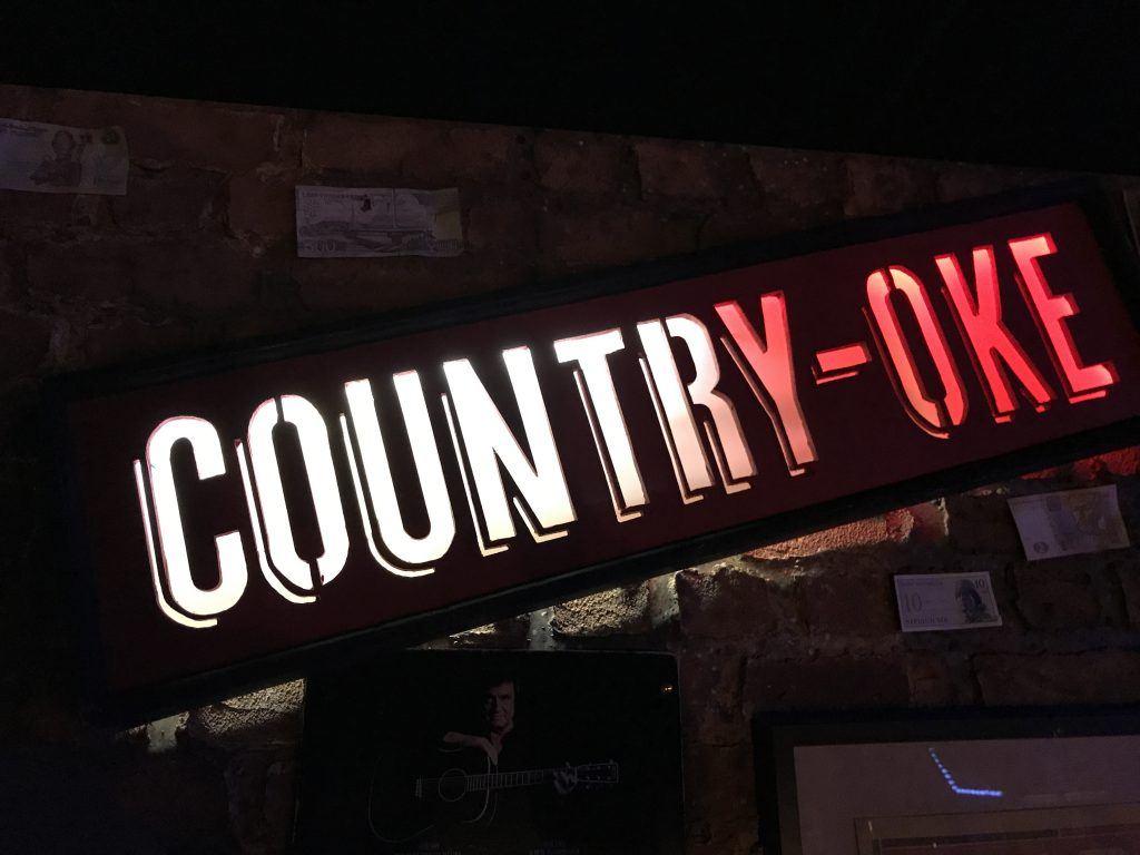 countryoke